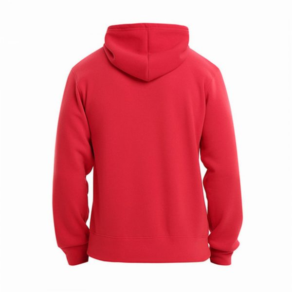Men's Fashion Street Style Printed Hoodies
