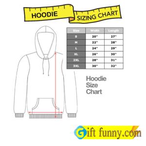 hoodie sizing chart 300x300 - Size Chart