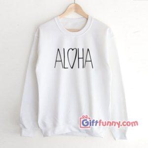 ALOHA-Heart-Sweatshirt
