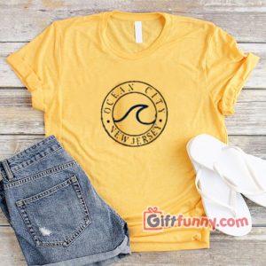 Ocean City New Jersey Shirt Funnys Shirt 300x300 - Giftfunny