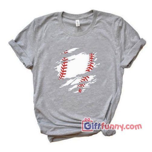 Baseball addict Shirt – Funny  Shirt