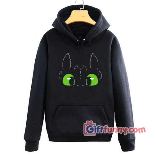 Funny-Nigh-Fury-Dragon-Face-Hoodiet--funny-Hoodie