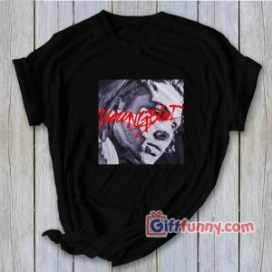 YoungBlood T-Shirt – Young Blood Shirt -Shirt Funny's Shirt