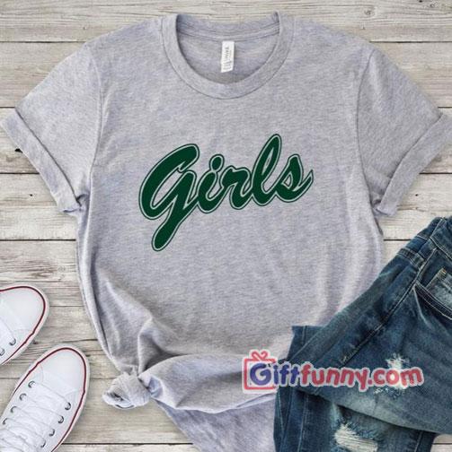 Girls Shirt from Friends   Girl T Shirt from Friends, Friends Shirt, Girls Shirt, Girls Tee, Girls T-Shirt