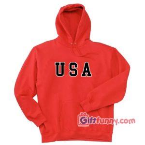 USA Hoodie – Funny's Hoodie