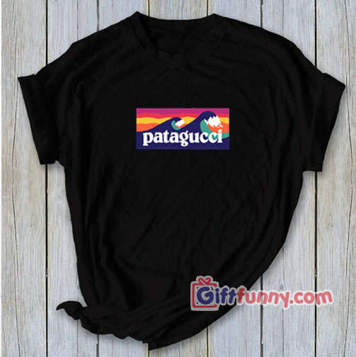 patagucci-Shirt---Funny's-Shirt-On-Sale