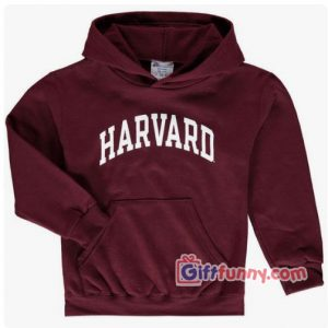 HARVARD Hoodie – Funny's Hoodie