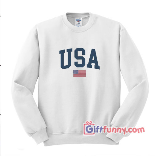 USA-Flag-Sweatshirt