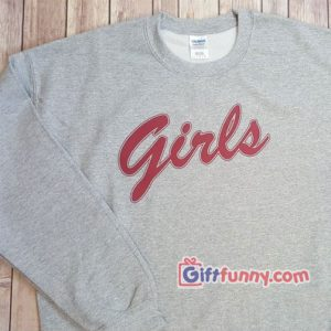 Friends-Girls-Sweatshirt---Funny's-Sweatshirt