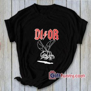 DI OR AC DC Shirt Funny Shirt Parody Shirt 300x300 - Giftfunny