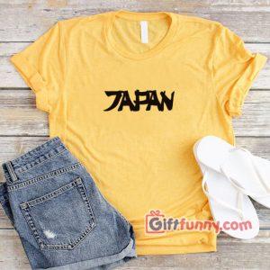john Lennon T Shirt Japan Tee Funny Shirt 300x300 - Giftfunny