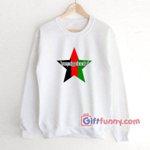Every Nigga Is A Star Sweatshirt 300x300 - Gift Funny Coolest Shirt