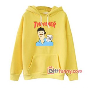 Gonz Cover Thrasher Hoodie 300x300 - Gift Funny Coolest Shirt