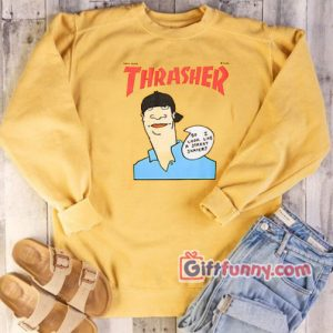Gonz-Cover-Thrasher-Sweatshirt