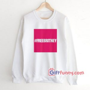Hastag free britney Sweatshirt 300x300 - Gift Funny Coolest Shirt