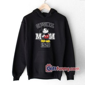 ORIGINAL MICKEY MOUSE 1928 Hoodie 300x300 - Gift Funny Coolest Shirt