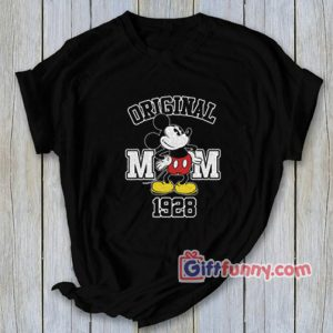 ORIGINAL MICKEY MOUSE 1928 T Shirt 300x300 - Gift Funny Coolest Shirt