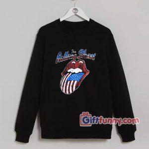 harry-styles-rolling-stone-Sweatshirt