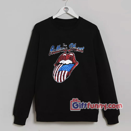Harry styles rolling stone Sweatshirt